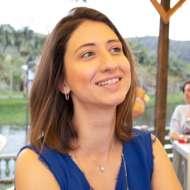 Eduarda Santos Procopiak